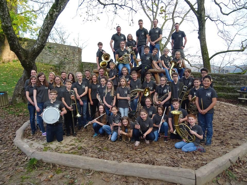 25 Jahre Jugendorchester